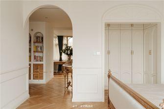 140平米复式法式风格走廊欣赏图