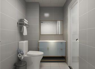 90平米三室两厅宜家风格卫生间装修图片大全