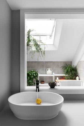 140平米四室三厅现代简约风格走廊装修案例