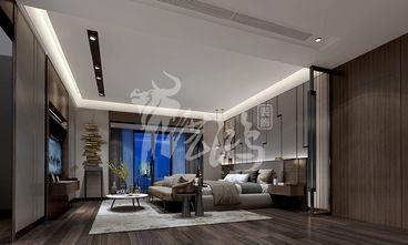 15-20万140平米别墅其他风格卧室效果图
