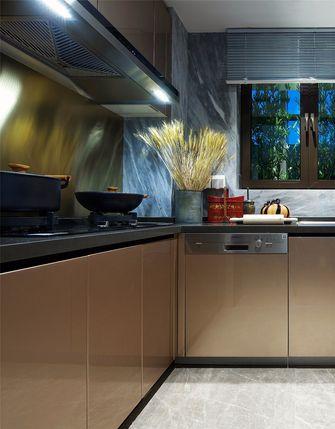 90平米三其他风格厨房图片