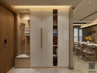 130平米四室两厅日式风格玄关装修图片大全