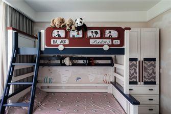 120平米现代简约风格儿童房图片大全