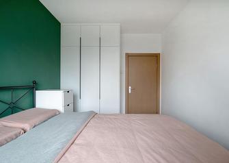 50平米日式风格卧室图片大全