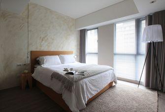 70平米公寓日式风格卧室设计图