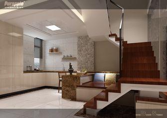 豪华型140平米复式东南亚风格玄关装修图片大全