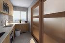 100平米美式风格厨房装修效果图