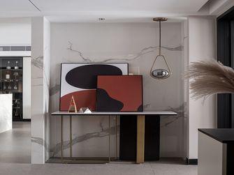 140平米四现代简约风格玄关装修效果图
