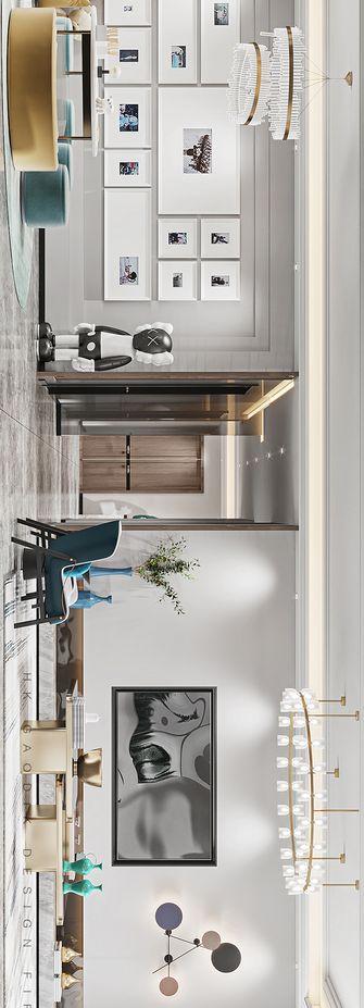 豪华型140平米四室两厅现代简约风格其他区域欣赏图