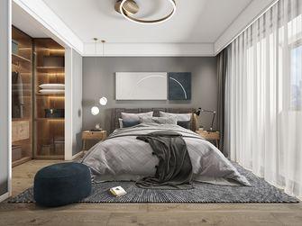 50平米现代简约风格卧室图片大全