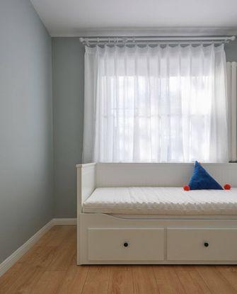 50平米小户型日式风格儿童房装修图片大全