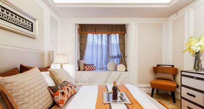 110平米三室两厅其他风格卧室效果图