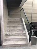 null风格楼梯间图