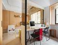 50平米一居室其他风格书房图片大全