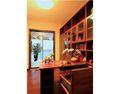 40平米小户型东南亚风格书房图片