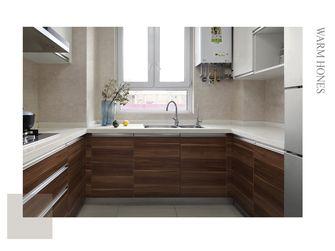 100平米北欧风格厨房装修效果图