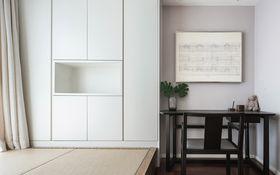 30平米以下超小戶型現代簡約風格書房裝修效果圖