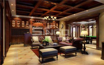 20万以上140平米别墅法式风格储藏室效果图