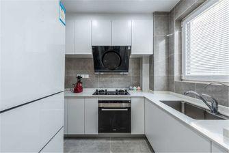 90平米宜家风格厨房图