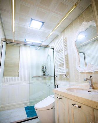 120平米三欧式风格卫生间装修案例