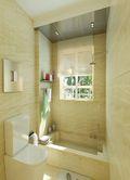 100平米欧式风格卫生间装修图片大全