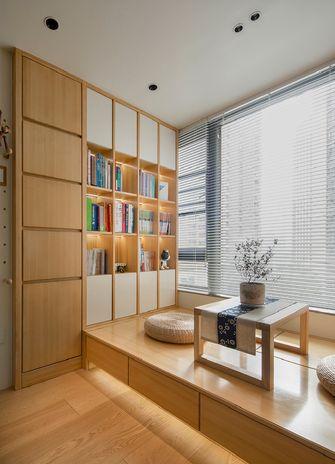 40平米小户型日式风格阳台效果图