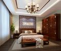 四房中式风格装修效果图