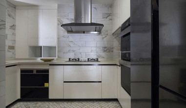 120平米三宜家风格厨房欣赏图