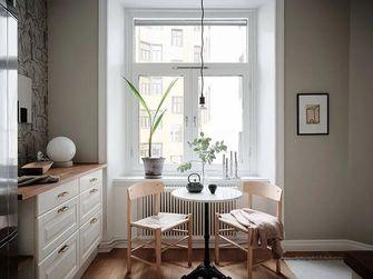 70平米一室两厅现代简约风格客厅欣赏图
