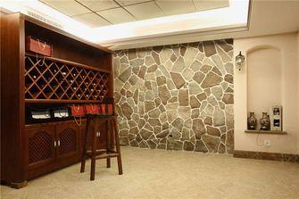 20万以上140平米别墅美式风格储藏室装修图片大全