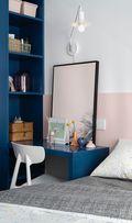50平米宜家风格卧室欣赏图