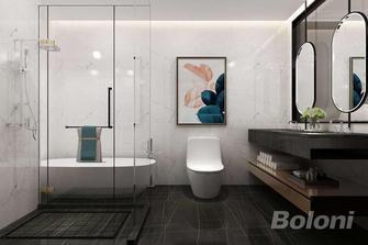 140平米三新古典风格卫生间装修案例