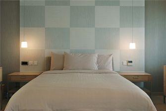 140平米别墅现代简约风格卧室图片