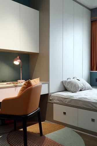 120平米三室一厅现代简约风格阳光房图片大全