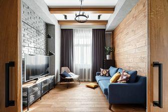90平米三室一厅北欧风格其他区域装修案例