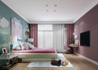 140平米别墅中式风格儿童房图片大全