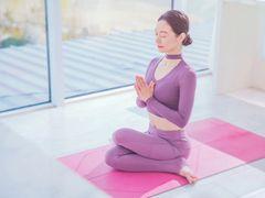 HOPE YOGA 厚朴瑜伽的图片