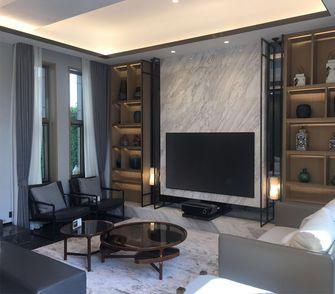 140平米别墅其他风格客厅图片