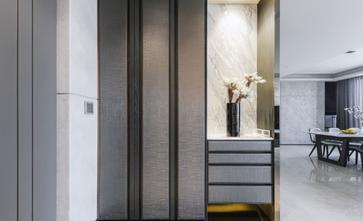 140平米三室三厅宜家风格玄关装修案例