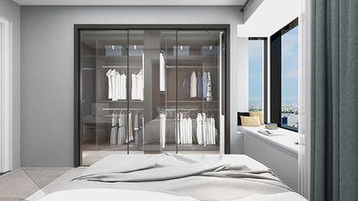 90平米一室一厅现代简约风格其他区域图片