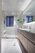 140平米四室两厅现代简约风格卫生间设计图