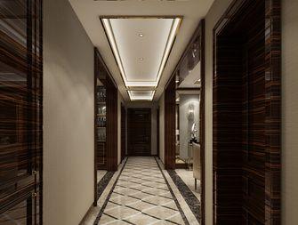 140平米四室两厅新古典风格走廊效果图