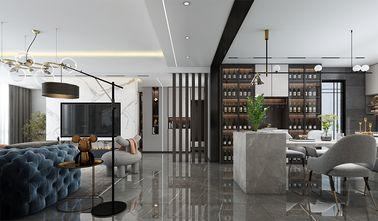 140平米三室两厅其他风格走廊装修效果图