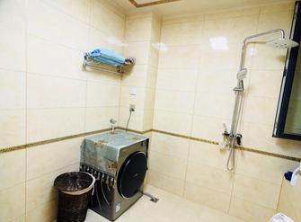 100平米法式风格卫生间图片
