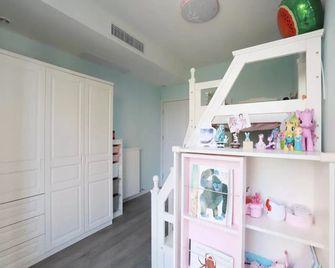 70平米宜家风格儿童房效果图