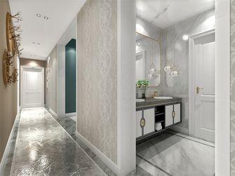 140平米三现代简约风格走廊装修效果图