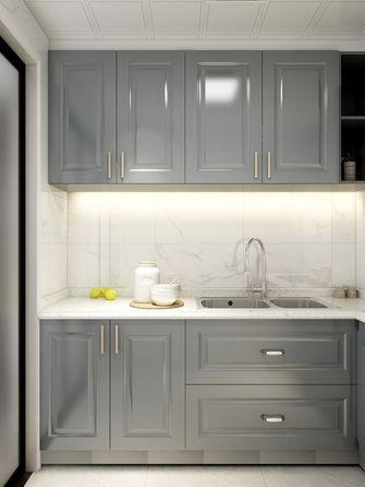 100平米三其他风格厨房效果图