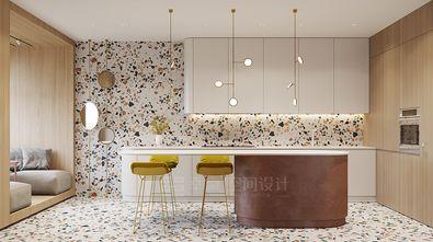 100平米一室两厅其他风格厨房设计图