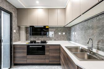 110平米三中式风格厨房装修效果图