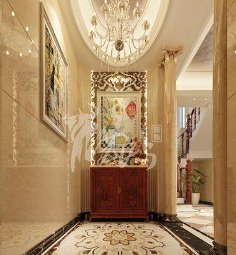豪华型140平米中式风格走廊图片大全
